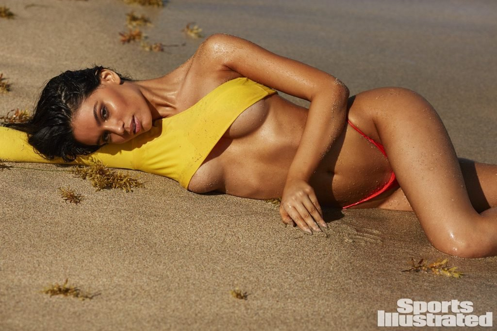 Anne De Paula – 2018 Sports Illustrated Swimsuit Issue