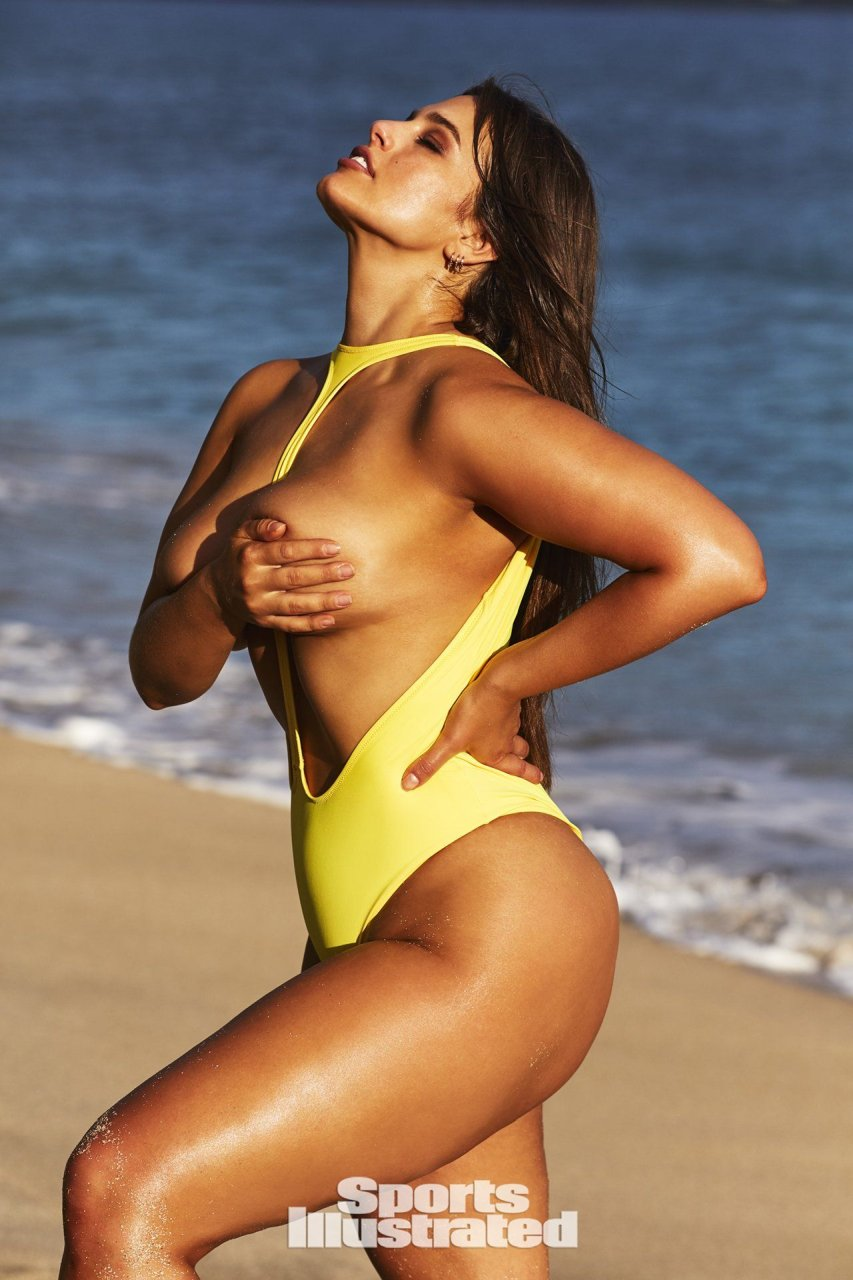 Pictures nude sports illustrated