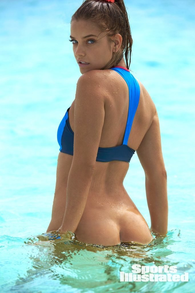 Clearly apologise, Sexy sports illustrated butt