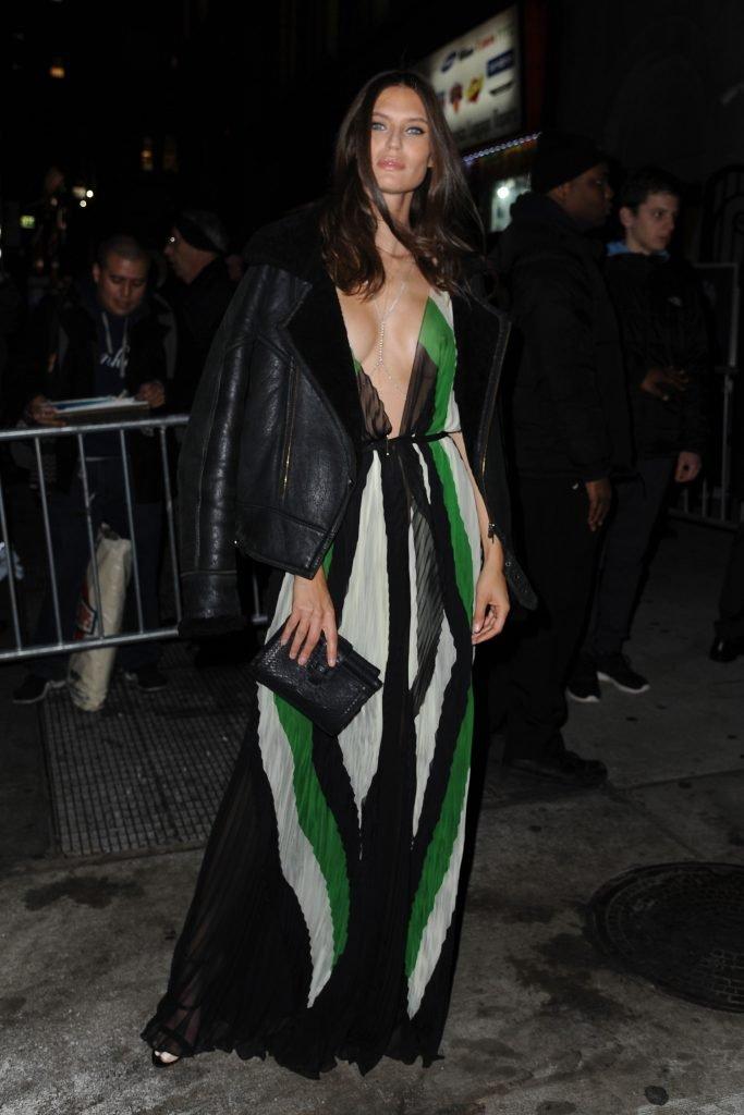 Bianca Balti See Through (26 Photos)
