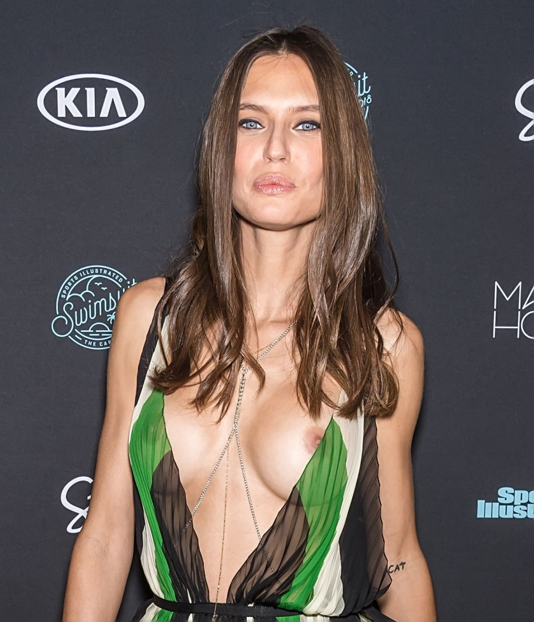 Topic You Bianca balti pussy gifs much necessary