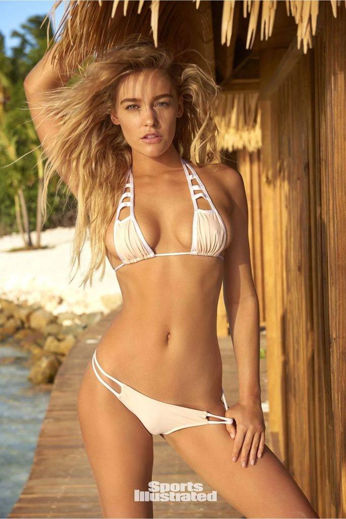 Georgia Gibbs – 2018 Sports Illustrated Swimsuit Issue