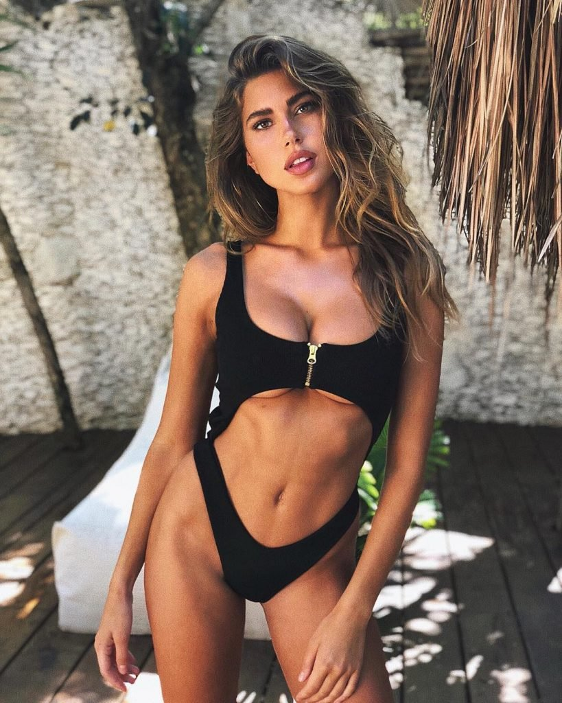 Kara Del Toro Sexy (29 Photos)