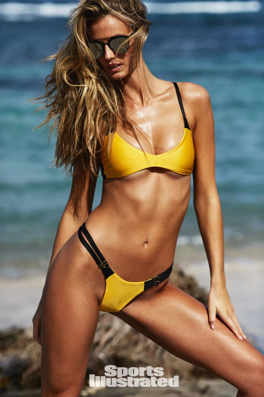 Kate Bock – 2018 Sports Illustrated Swimsuit Issue | # ...