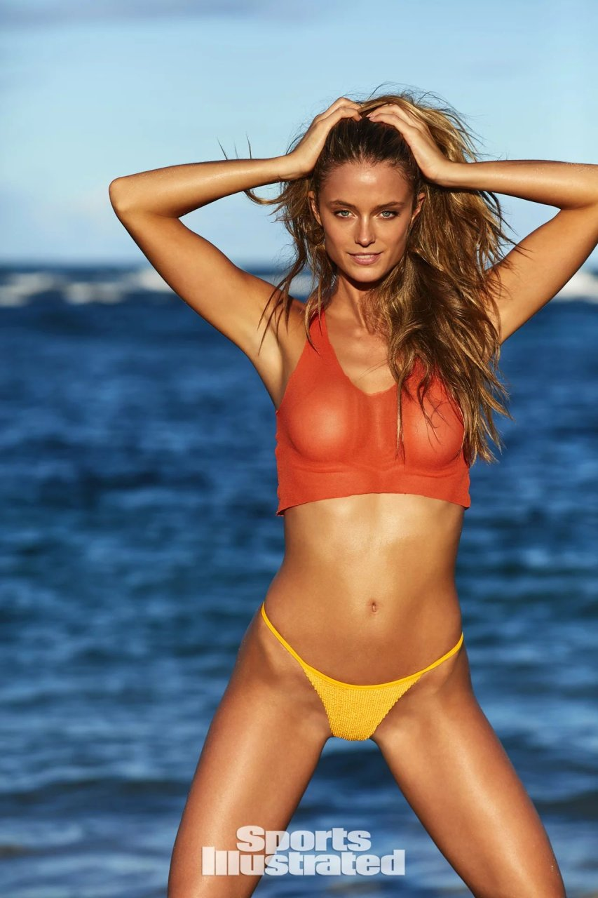 Can Sports illustrated bikini eddington certainly
