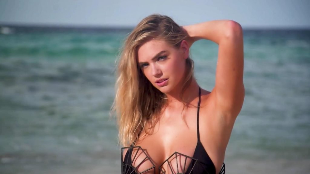 Kate Upton – 2018 Sports Illustrated Swimsuit Issue (65 Pics + Gifs & Videos)