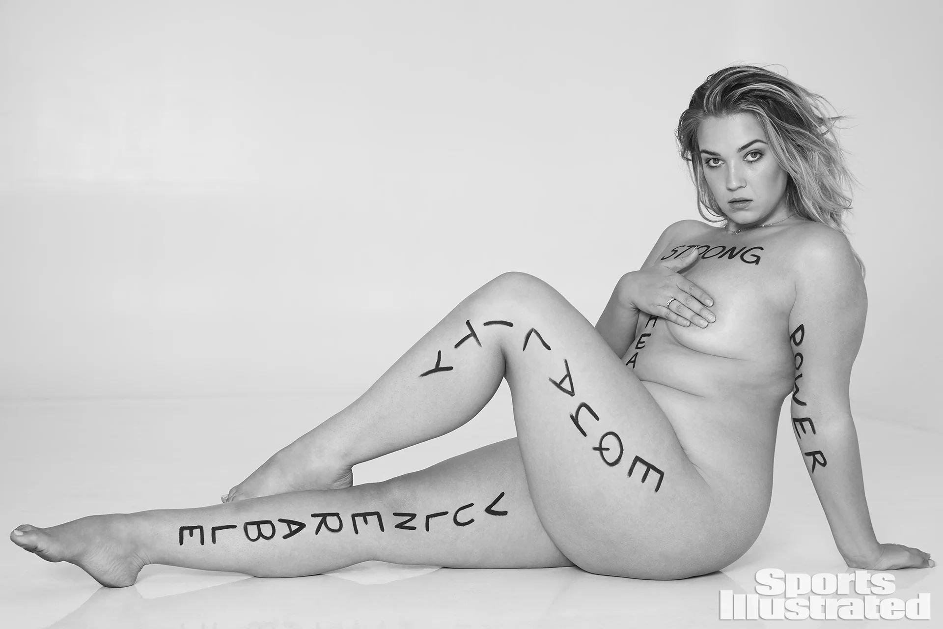 Kate Silverton Topless