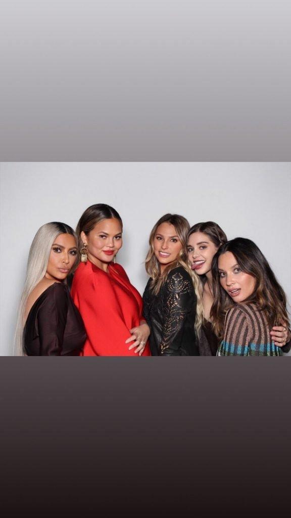 Kim Kardashian West Sexy (6 Hot Photos)