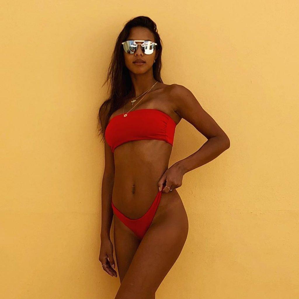 Lais Ribeiro Sexy (36 Photos)