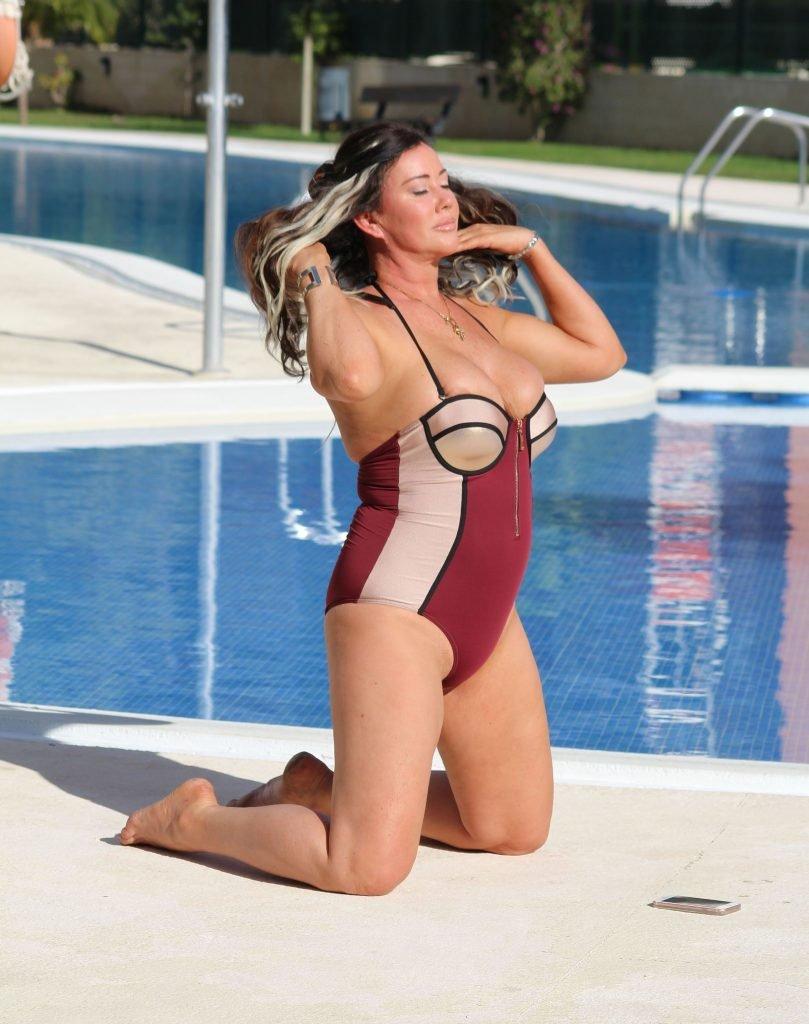 Lisa Appleton Sexy & Topless (79 Photos)