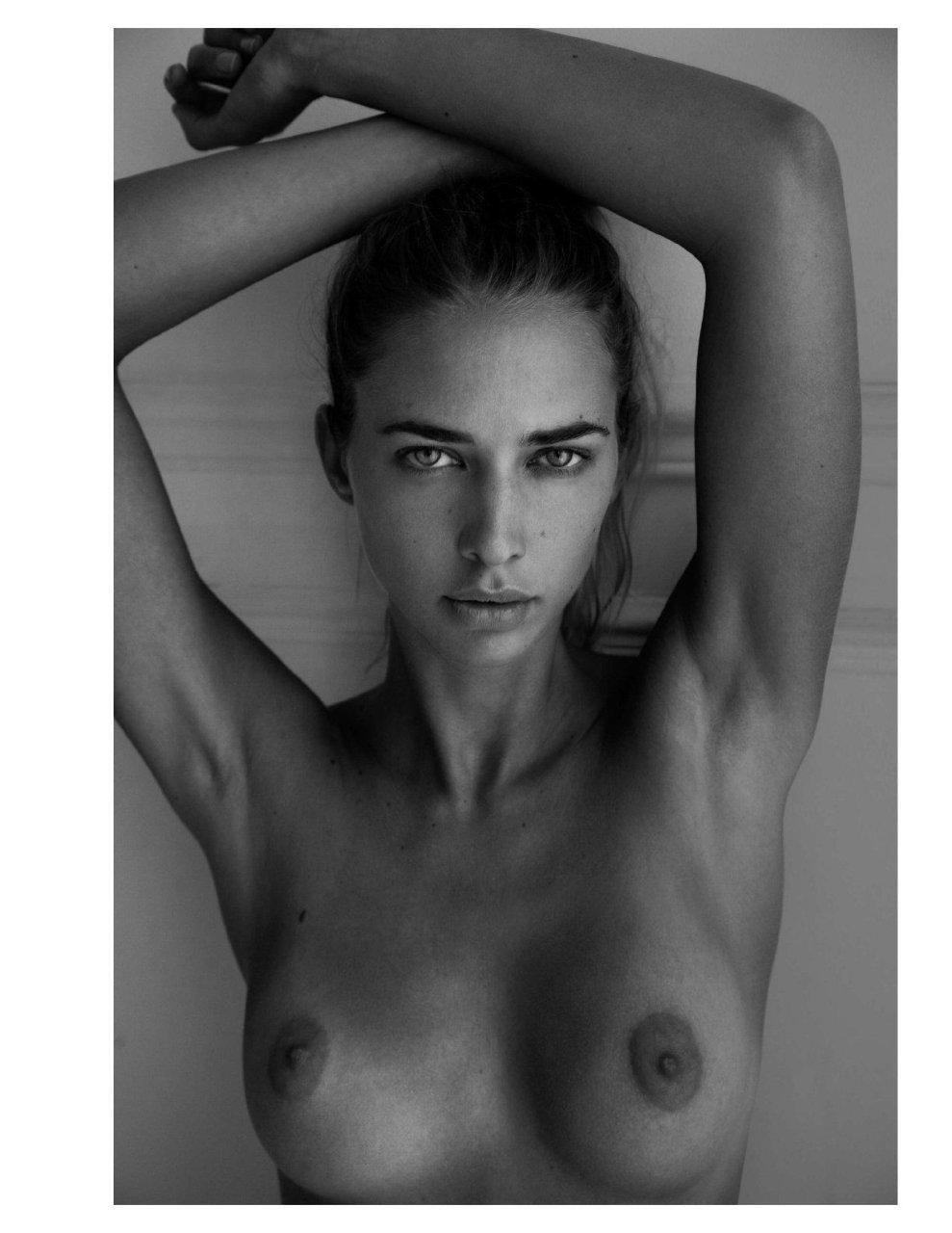 Margot Milani Nude