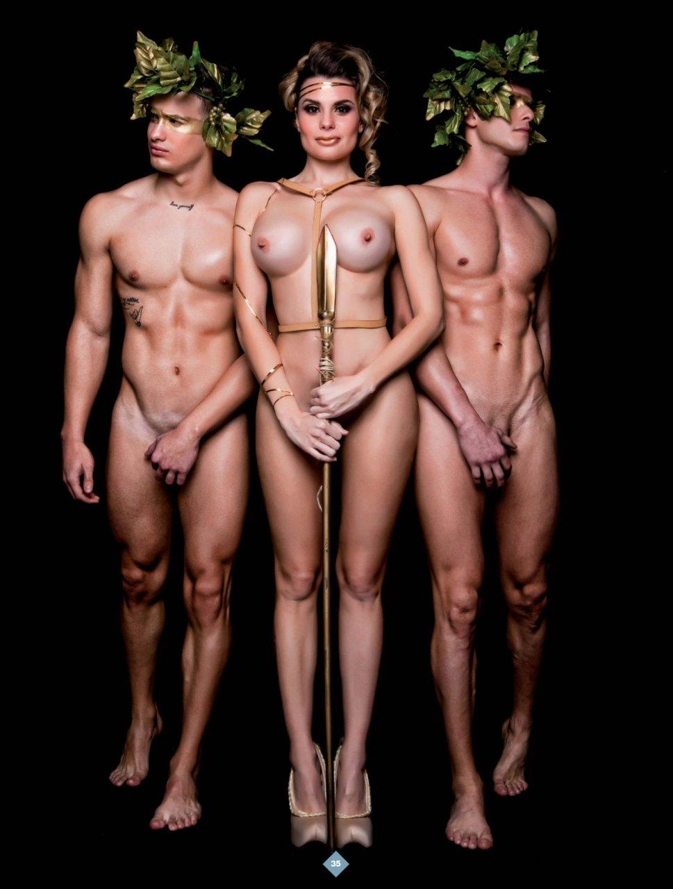 Maria lapiedra nude