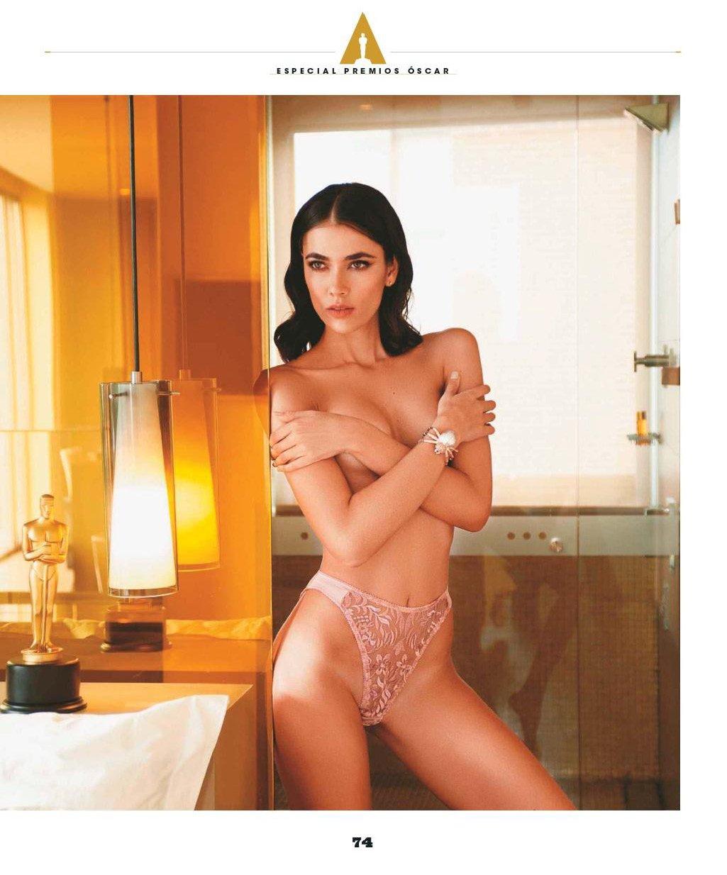 Marly velasquez nude sexy pics