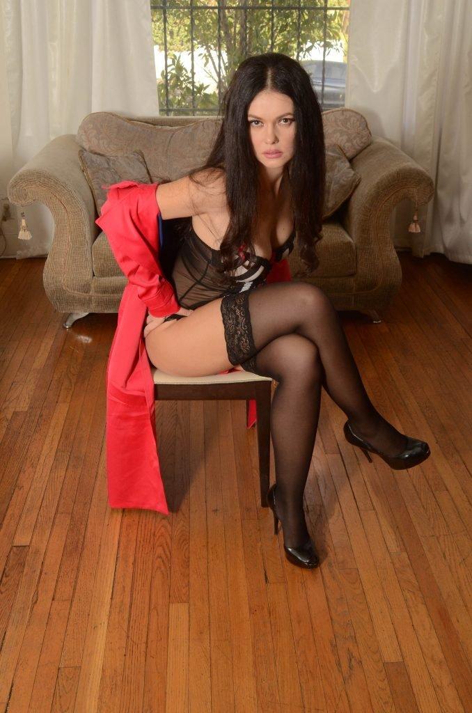 Natasha Blasick Sexy (40 Photos)
