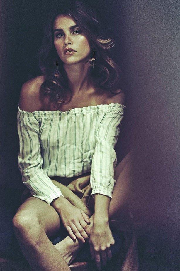 Olivia Aarnio Nude & Sexy (17 Photos)