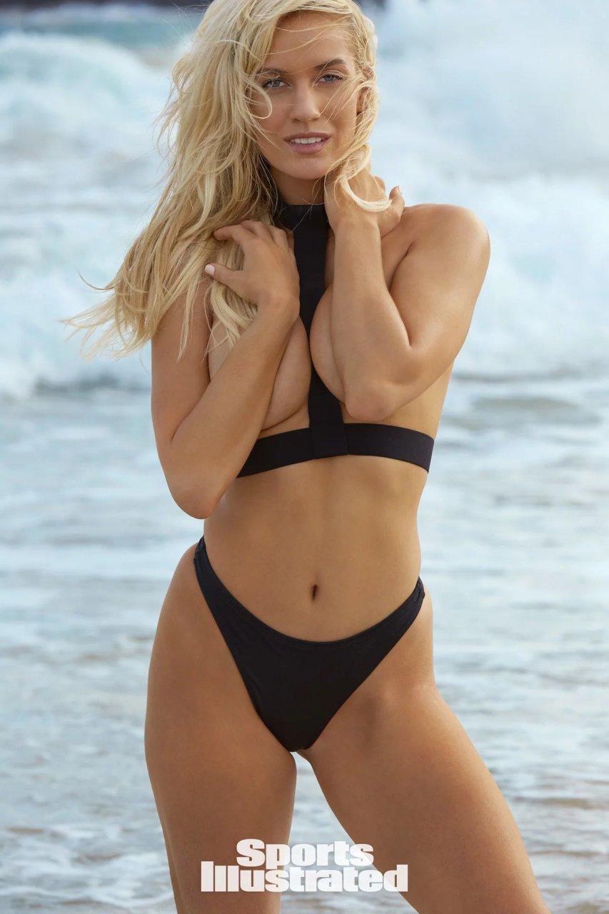 Paige spiranac nude