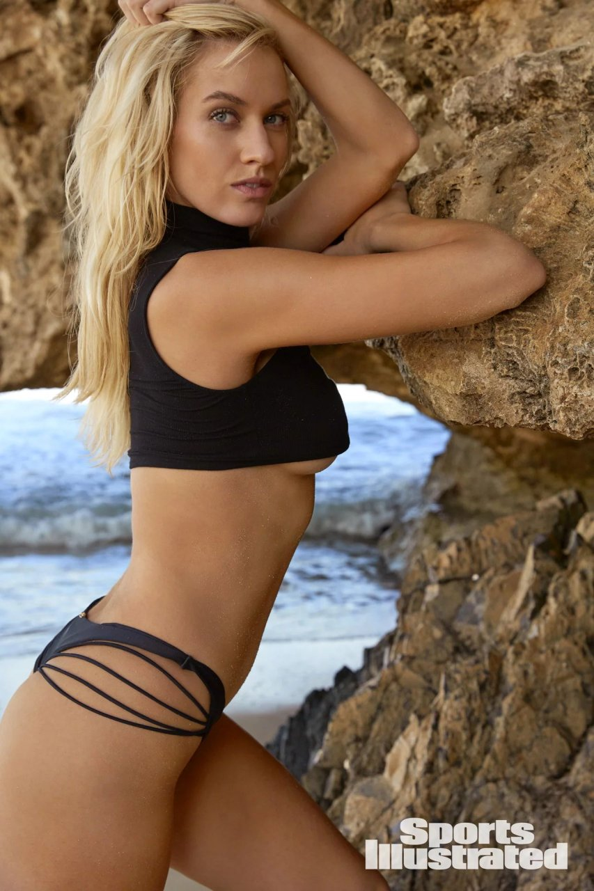 Paige spiranac naked