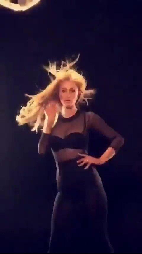 Paris Hilton Topless (56 Photos + Gif & Videos)