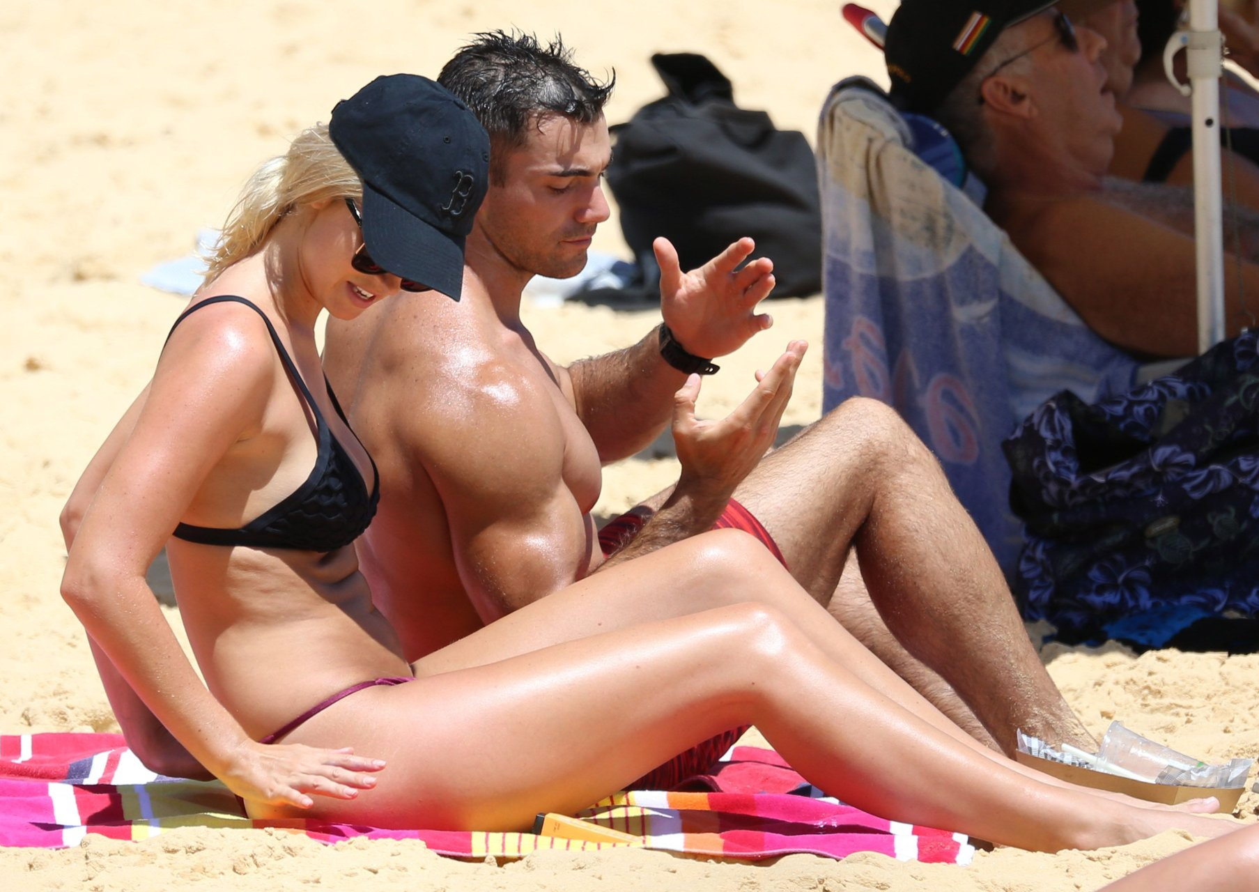 Leaked Porno Renae Ayris  nude (22 foto), Facebook, underwear