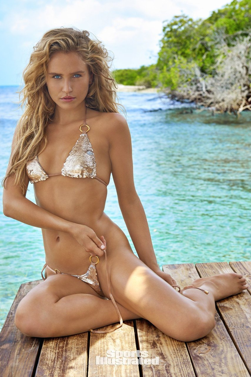 Sports illustrated bikini eddington simply