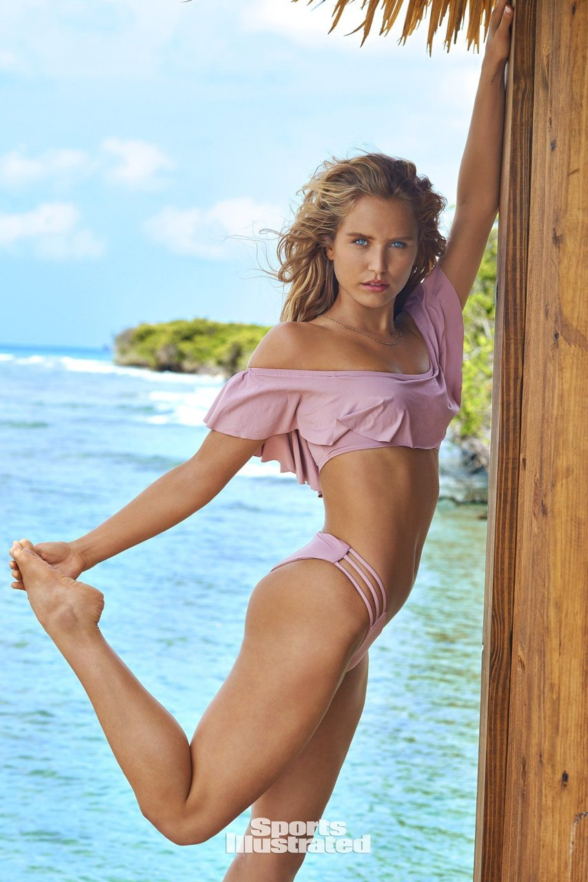 Finest Sports Illustrated Nude Swimsuit Pics