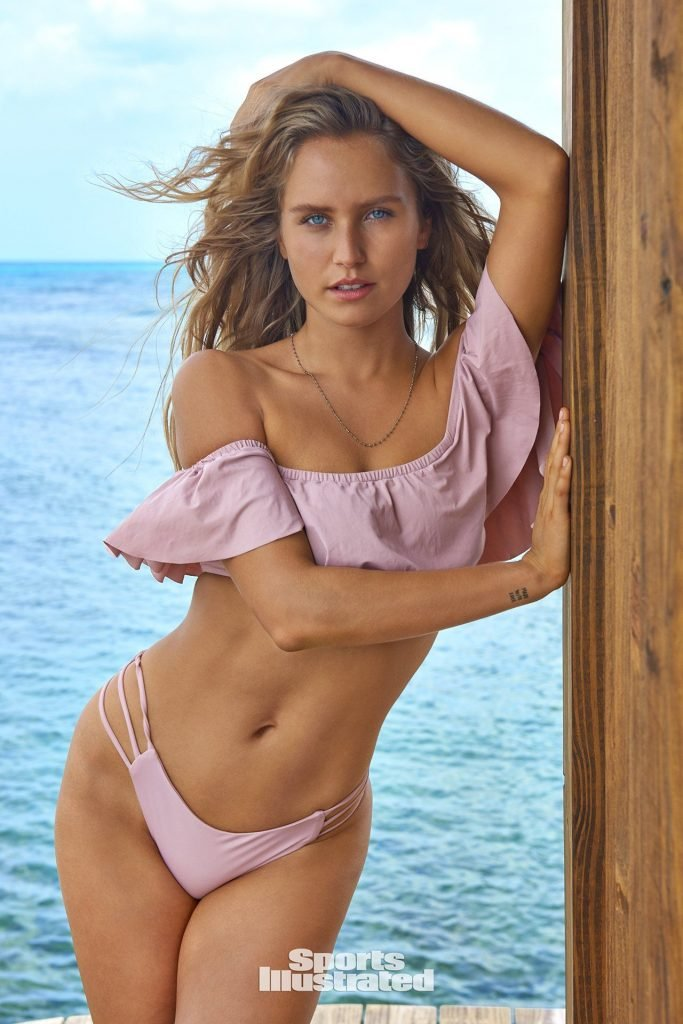 Sailor Brinkley Cook – 2018 Sports Illustrated Swimsuit Issue