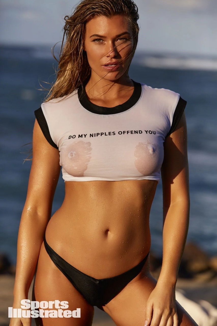 samantha hoopes nipples