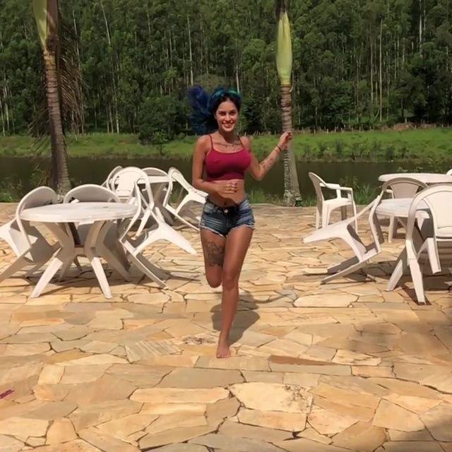 Tati Zaqui Sexy (45 Pics + Gifs & Videos)