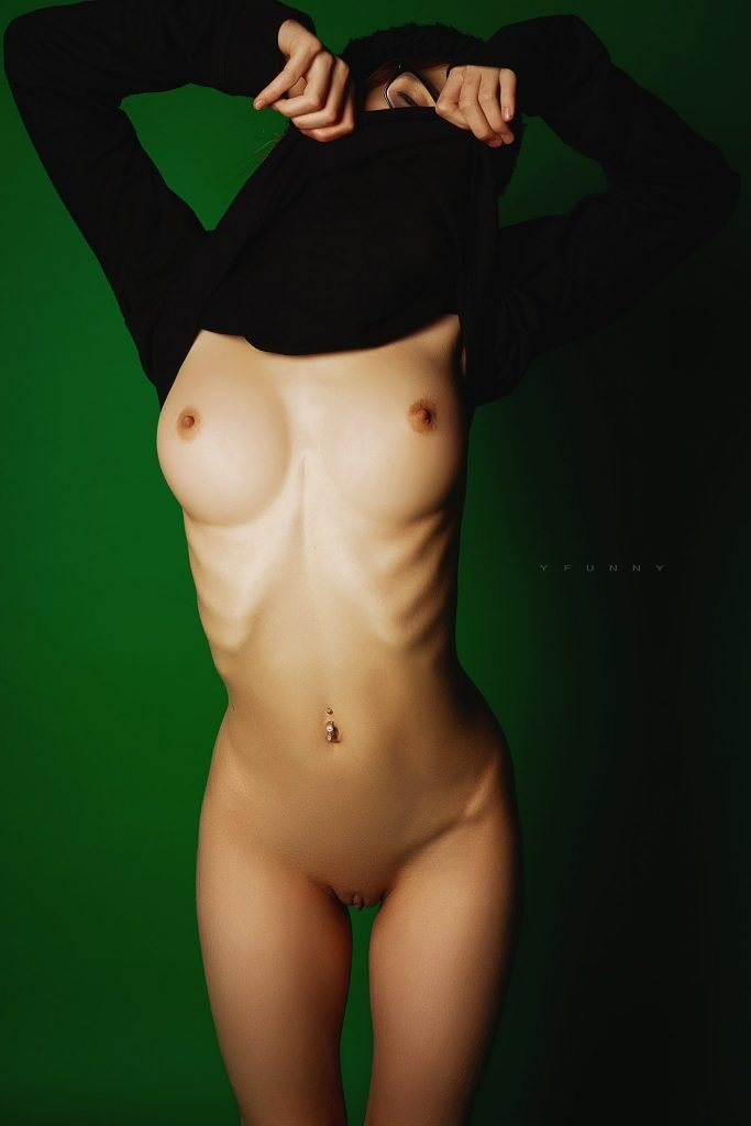 Alexandra Smelova Nude (51 Photos + Gifs & Videos)
