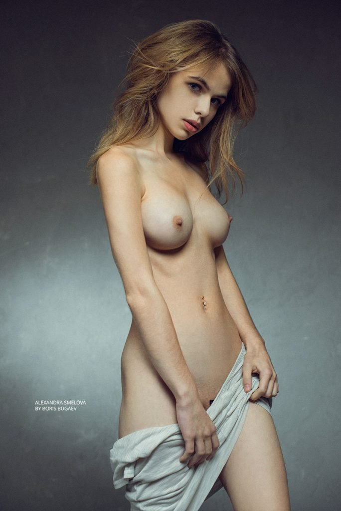 Alexandra Smelova Nude (19 Photos)