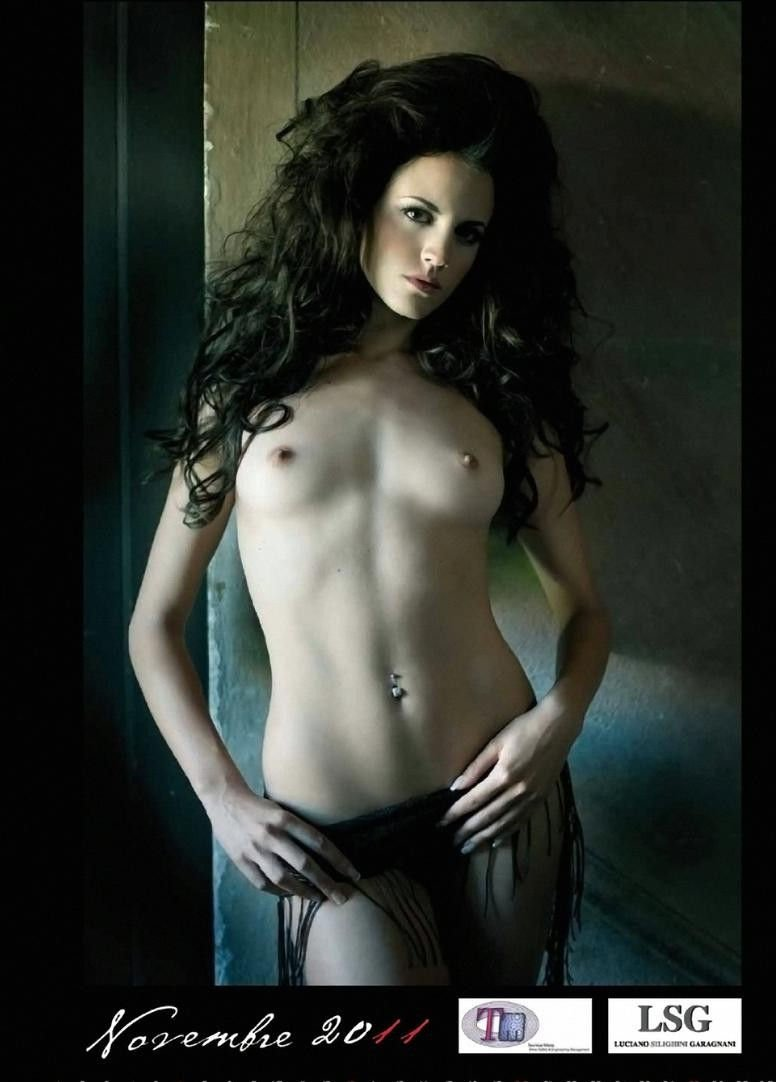 Alice barrett naked