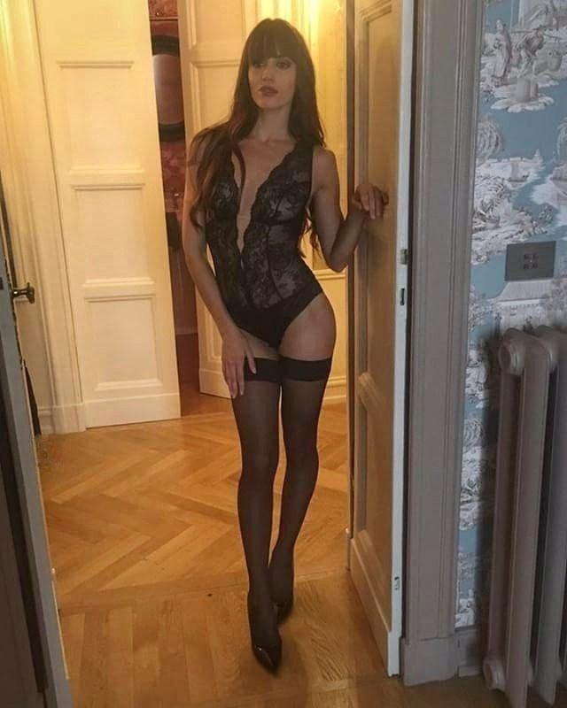 Alice Brivio Ultimate Nude & Sexy Collection (30 Photos + Videos)