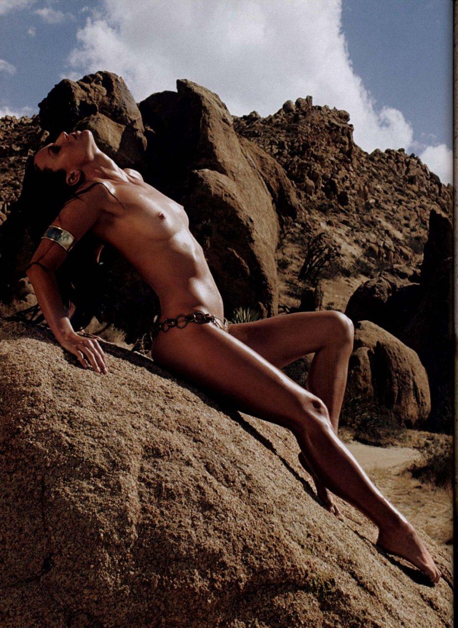 Playboy amanda beard naked