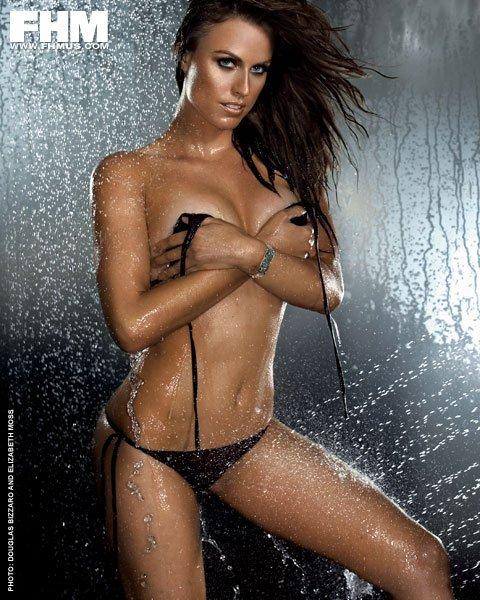 Amanda Beard Nude & Sexy (122 Photos + Videos)