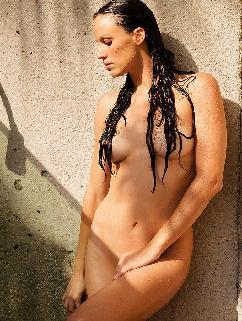 100 Images of Amanda Beard Playboy Pics