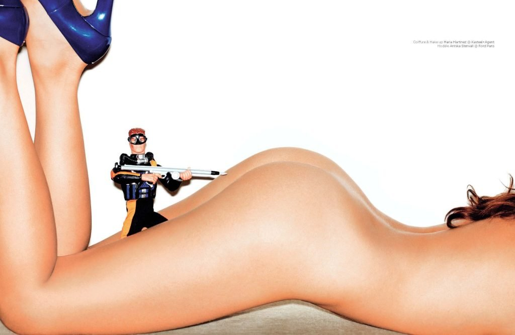 Annika Van Houten Porn - Toy Story by Tony Kelly