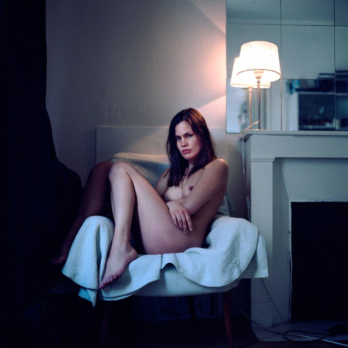 Annika Van Houten Porn - Annika Stenvall Nude & Sexy (59 Photos)