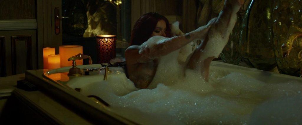 Ariel Winter Nude – The Last Movie Star (2017) HD 1080p