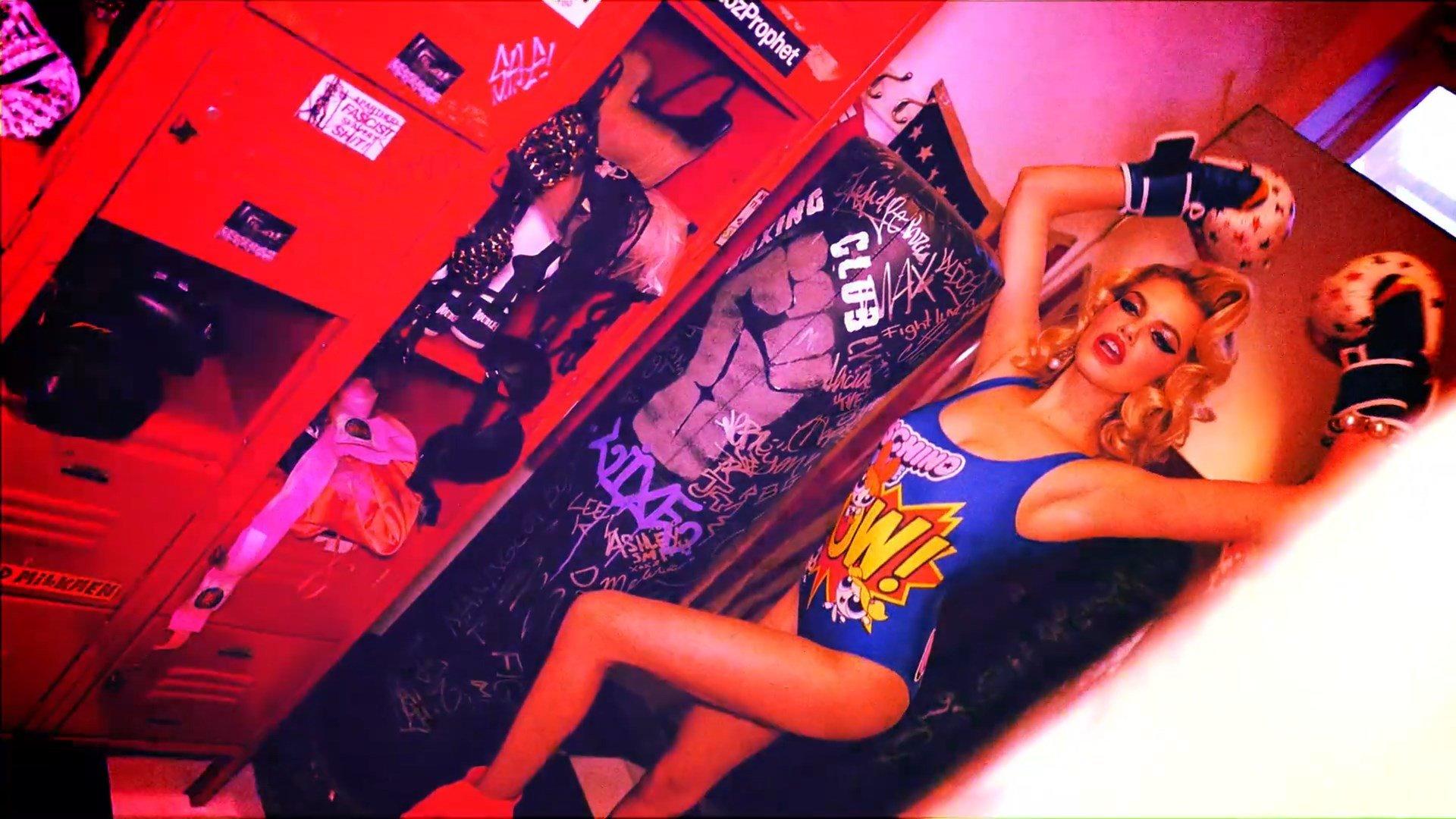 Doll Cum Ashley Hot Summer