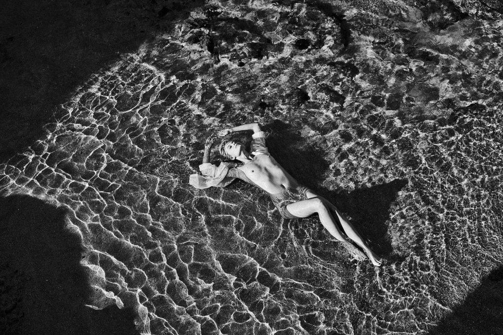Barbara Di Creddo Nude (5 Photos)