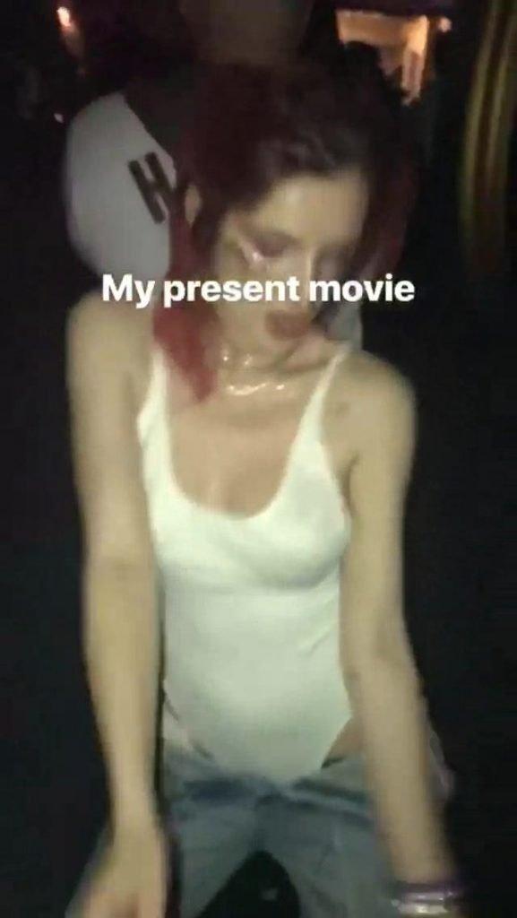 Bella Thorne Sexy (26 New Photos + Gif)