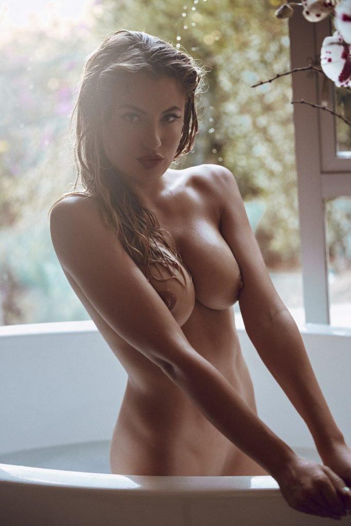 Nude Adult