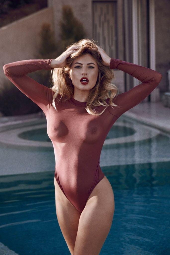 Cherie Noel Nude & Sexy (20 Photos)