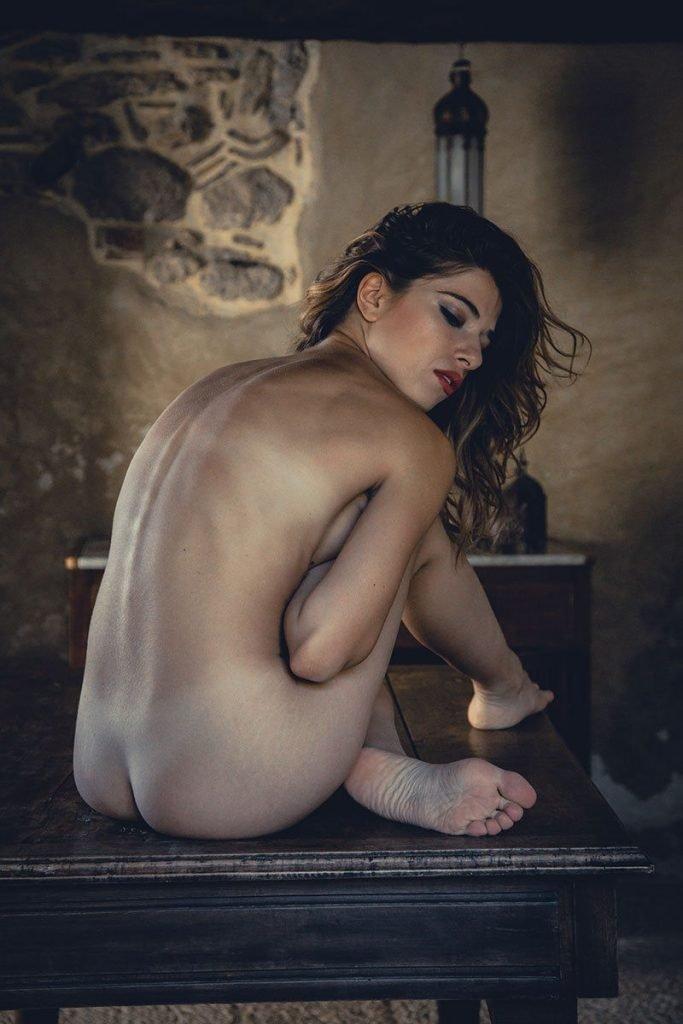 Chiara Bianchino Nude & Sexy (49 Photos + Videos)
