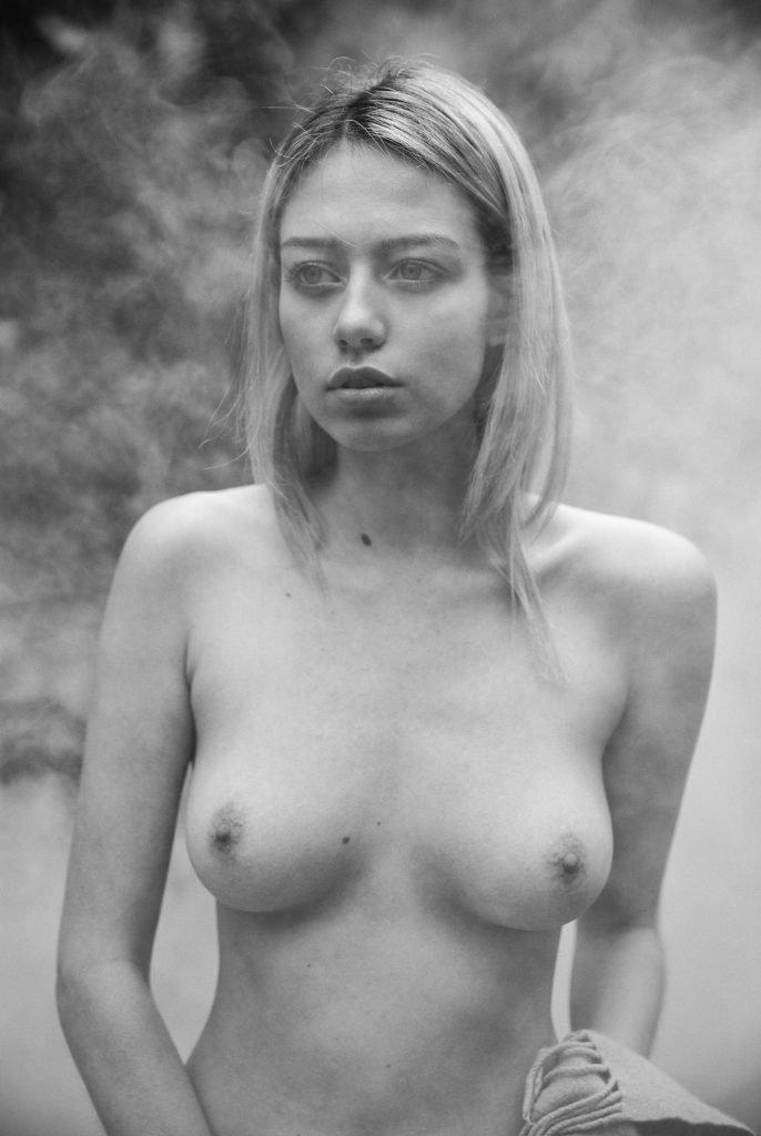 Celeb Jaimi Paige Naked Gif