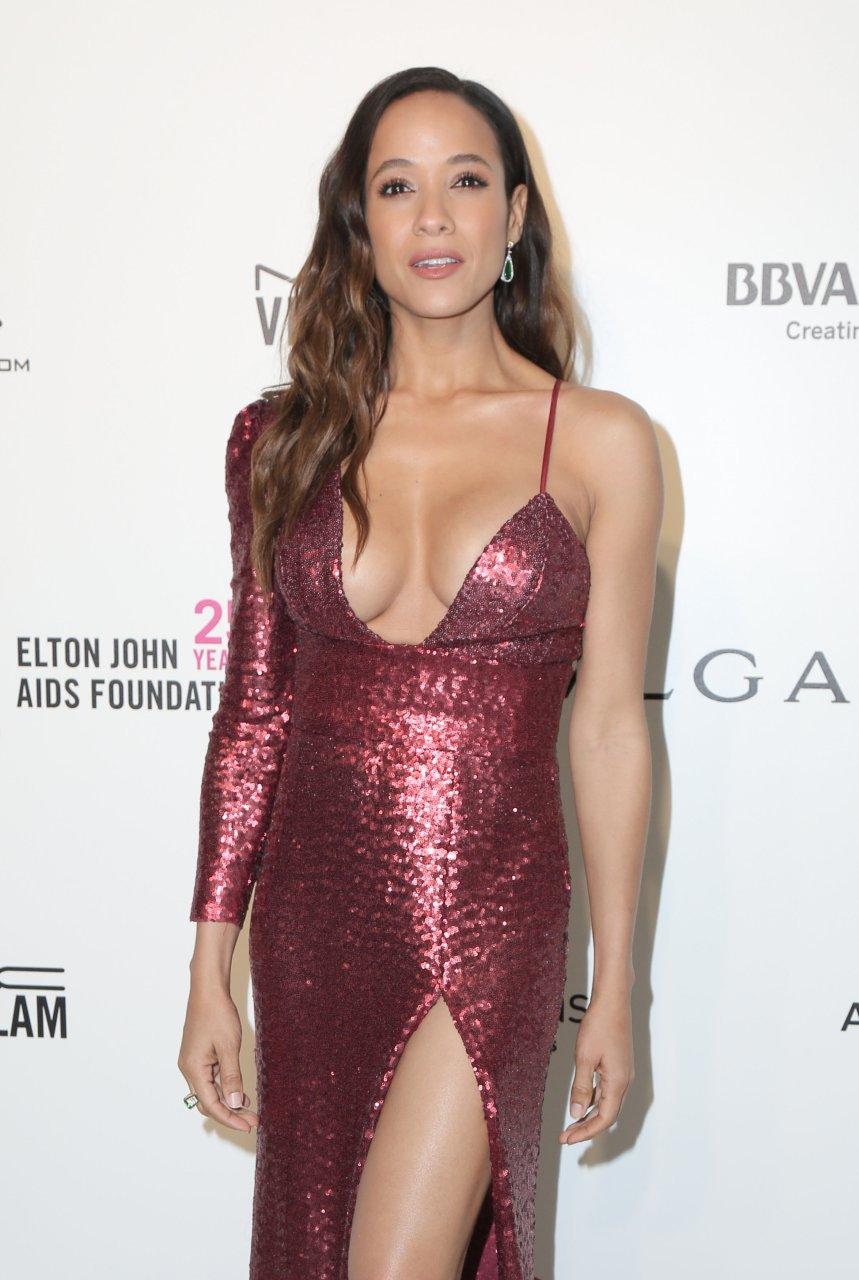 Think, Dania ramirez sexy remarkable, rather