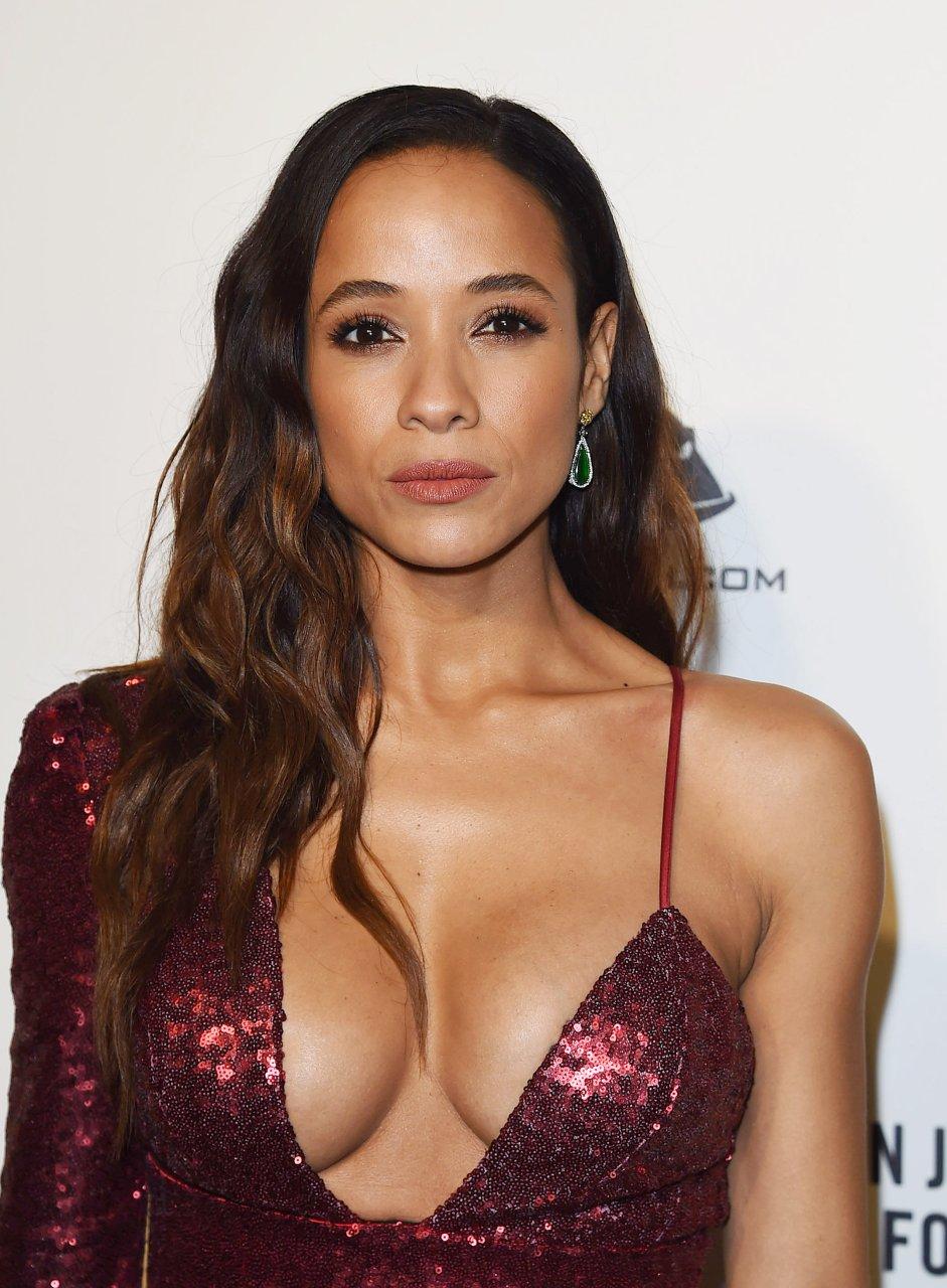 Dania ramirez naked sex suggest