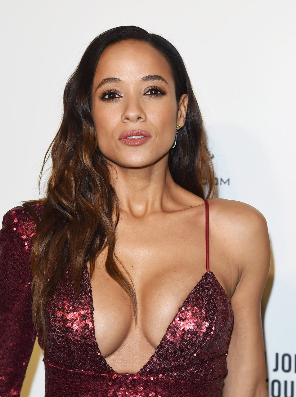 Think, you Dania ramirez sexy absolutely useless