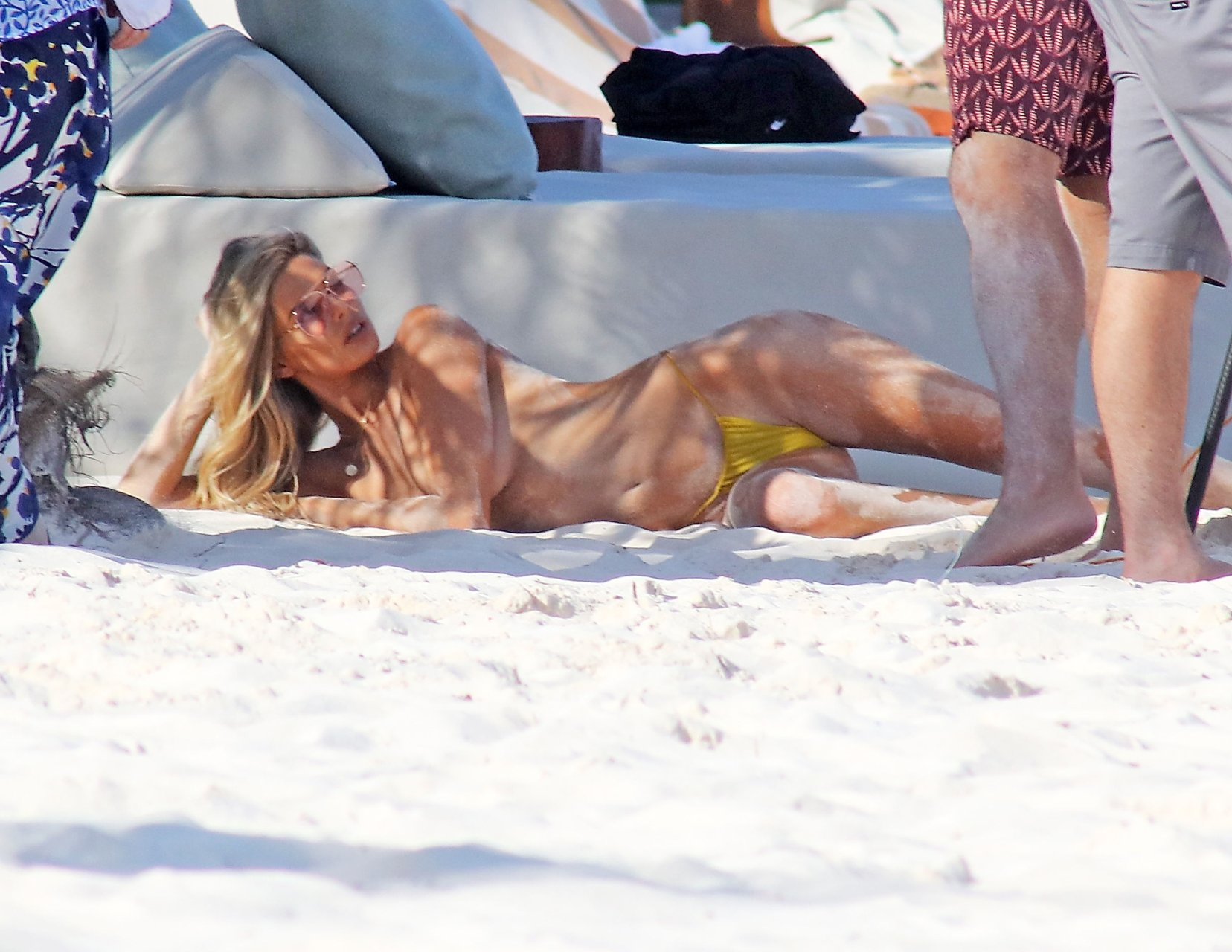 Watch Dirty danielle knudson poses topless 27 Photos video