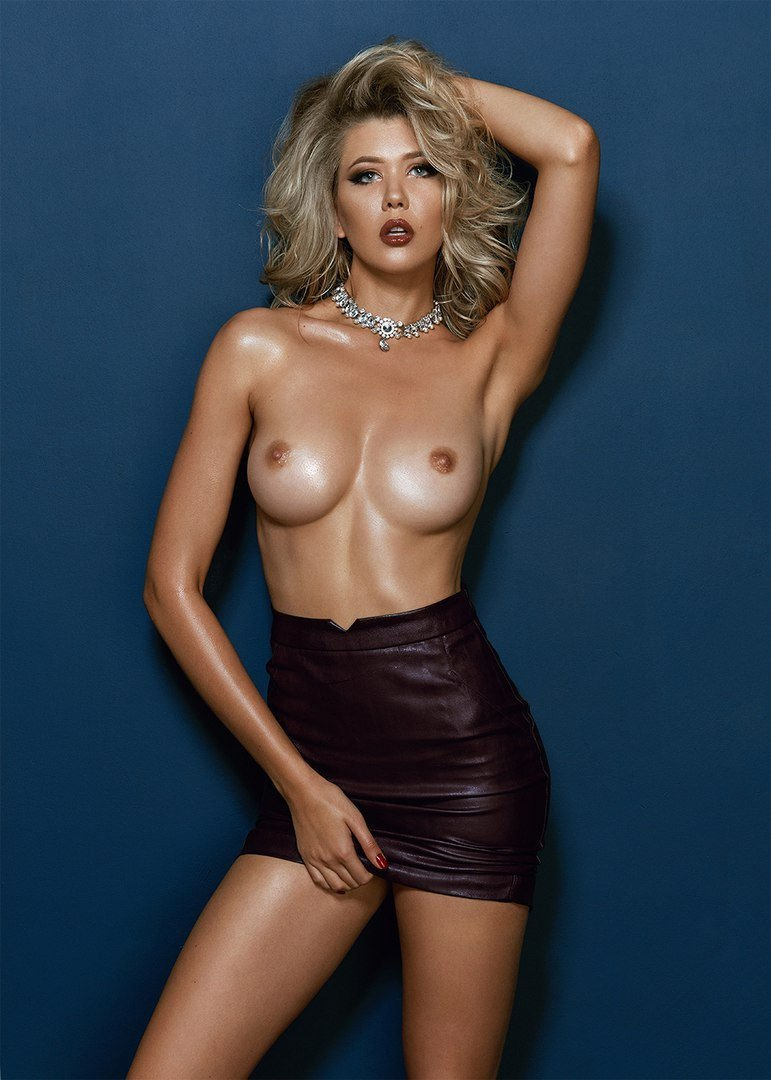 Diana garcia nude in amar - 2 7
